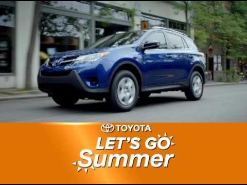 Experience The Power of 3 at Sloane Toyota Philadelphia  YouTube
