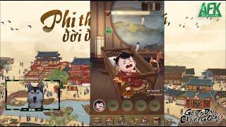 Đánh giá Gọi Ta Đại Chưởng Quỹ: Game nhập vai mô phỏng đơn giản mà gây nghiện screenshot 1