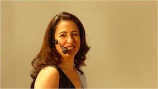 Özgüven - Siz | MELTEM CUMBUL | TEDxISTEKBelde