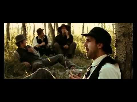 Jesse James, Robert Ford, Andrew Dominik  2007
