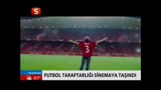 Babam İçin - Will: Samanyolu TV Ana Haber Bülteni (13.06.2012)