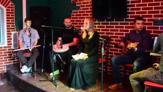 (3 часть) после красивой прозы про любовь КРАЙМ (Волшебник da gudda jazz) cover Береги себя