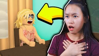 I Met My Boyfriend's New GIRL FRIEND!! (Roblox Bloxburg Roleplay)