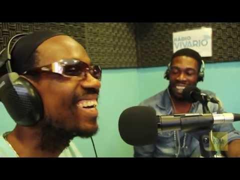 Radio Voz do Haiti