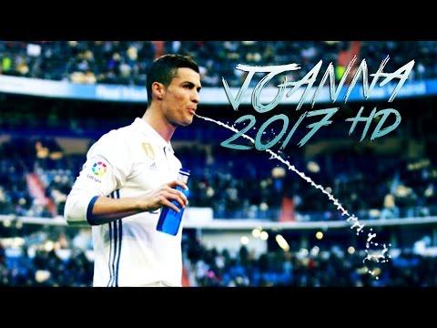 Cristiano Ronaldo ► JOANNA // Amazing Skills & Goals || 2017 || HD