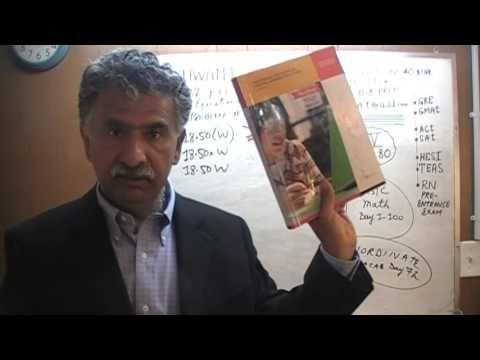 Teas 6 Ati Math Day 132 P81 Practice Problems 2 3 Test