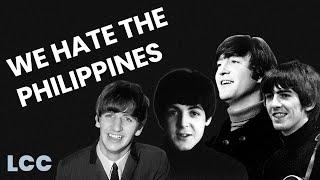 Bakit galit ang The Beatles sa Pilipinas | LCC Media