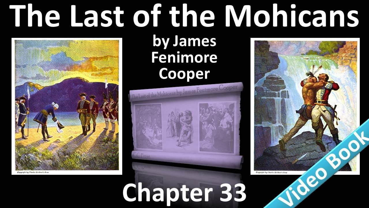 an analysis of james fenimore coopers last of the mohicans The last of the mohicans: theme analysis, free study guides and book notes including comprehensive chapter analysis, complete summary analysis, author biography.