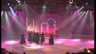 """Ballet Zambra """"La Boda de Luis Alonso (Intermedio)"""""""