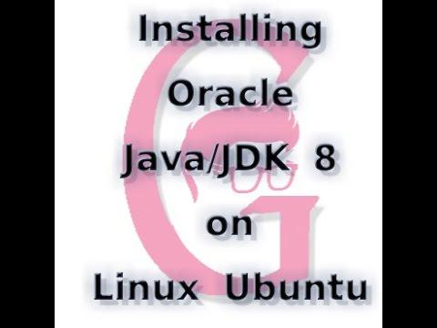 install jdk 8 ubuntu offline