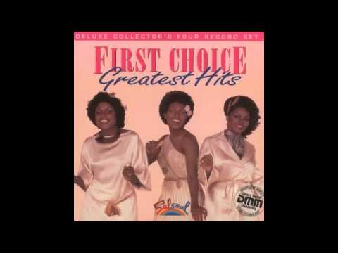 First Choice   Greatest Hits   Gotta Get Away From You Baby