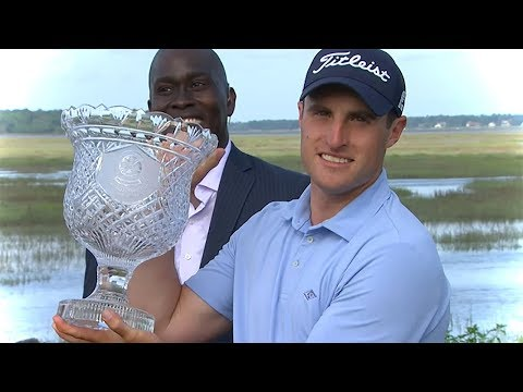2019 PGA Professional Championship Final Round Highlights