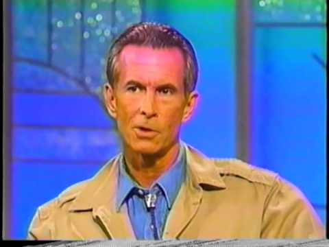 Anthony Perkins Interview
