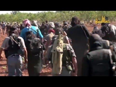Libya and terror HD -  الارهاب  في ليبيا وعبدالحكيم بلحاج