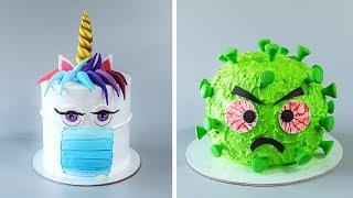 Amazing Cake Decorating Ideas | 10 Beautiful Cake Decorating Tutorials by Yummy Cake