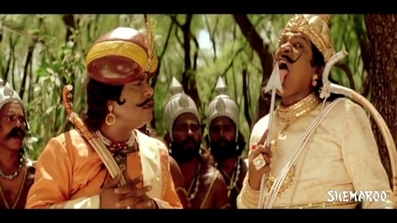 Imsai Arasan 23am Pulikesi Movie Download Dvdrip