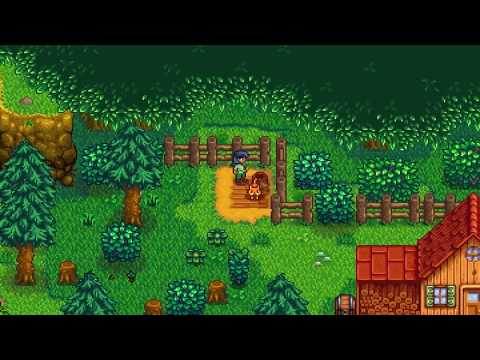 A Fugitive in Stardew Valley (episode 6): Comparative Tranquility