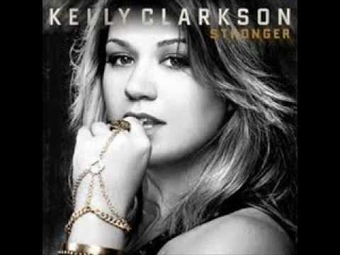 STRONGER  Kelly Clarkson Acoustic Glee   Joseph Goldberg mp3