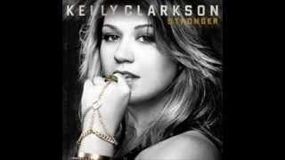 """STRONGER"" by Kelly Clarkson Acoustic ""Glee"" Cover - Joseph Goldberg [mp3]"