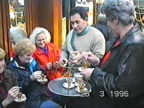 1996 vakantie Istanbul