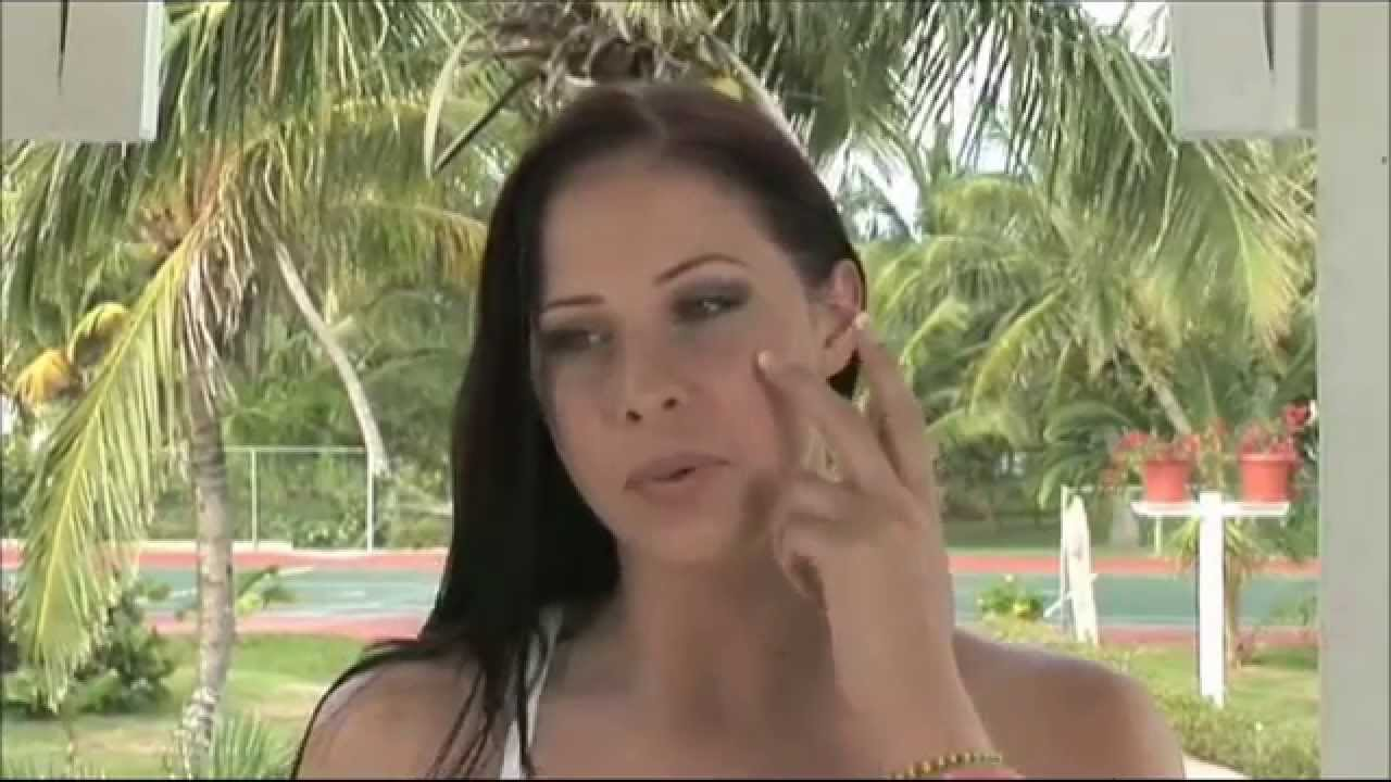 gianna michaels interviews
