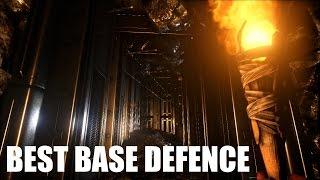Ark Survival Evolved Best Base Defence Ep