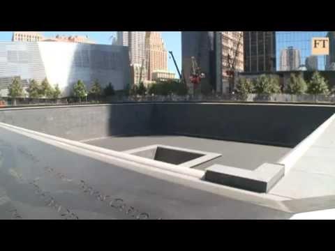 Видео How 9/11 changed the world essay