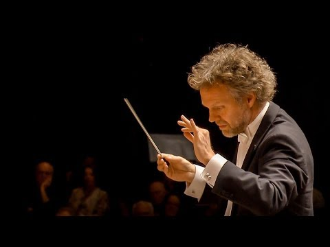 Thomas Søndergård   Thomas Adès: …but all shall be well   SWR Symphonieorchester