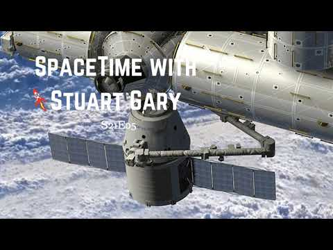 5 launches and 1 loss - SpaceTime with Stuart Gary Series 21 Episode 5