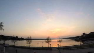 Sundown - Big Jet Plane (Seeburg Süßer See)