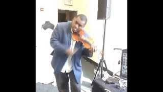@ViolinRichmond Punch Cover Uptown Funk America