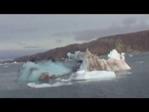 2011 Upernavik to Simiataq Island Greenland Gail Ferris 10 7 17
