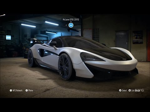 need for speed guide ps4