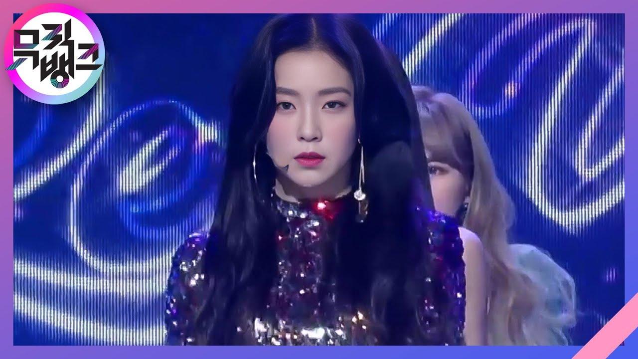 Download 피카부(Peek-A-Boo) - 레드벨벳 (Peek-A-Boo - Red Velvet)-뮤직뱅크 Music Bank - 20171117