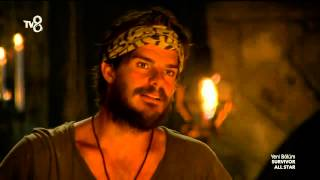 Hakan ve Merve Kıbrıs'a Gidebilecek mi? - Survivor All Star (6.Sezon 87.Bölüm)