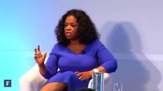 Oprah's