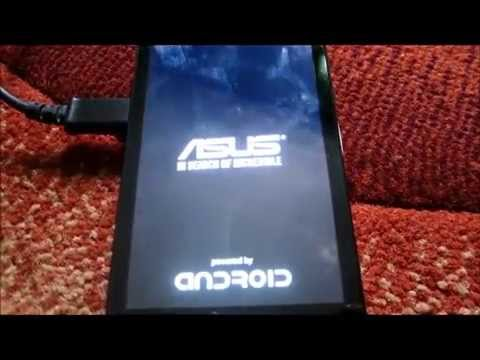 How To Root Asus Zenfone 4 (Tutorial) (Kitkat) (Jelly Bean)