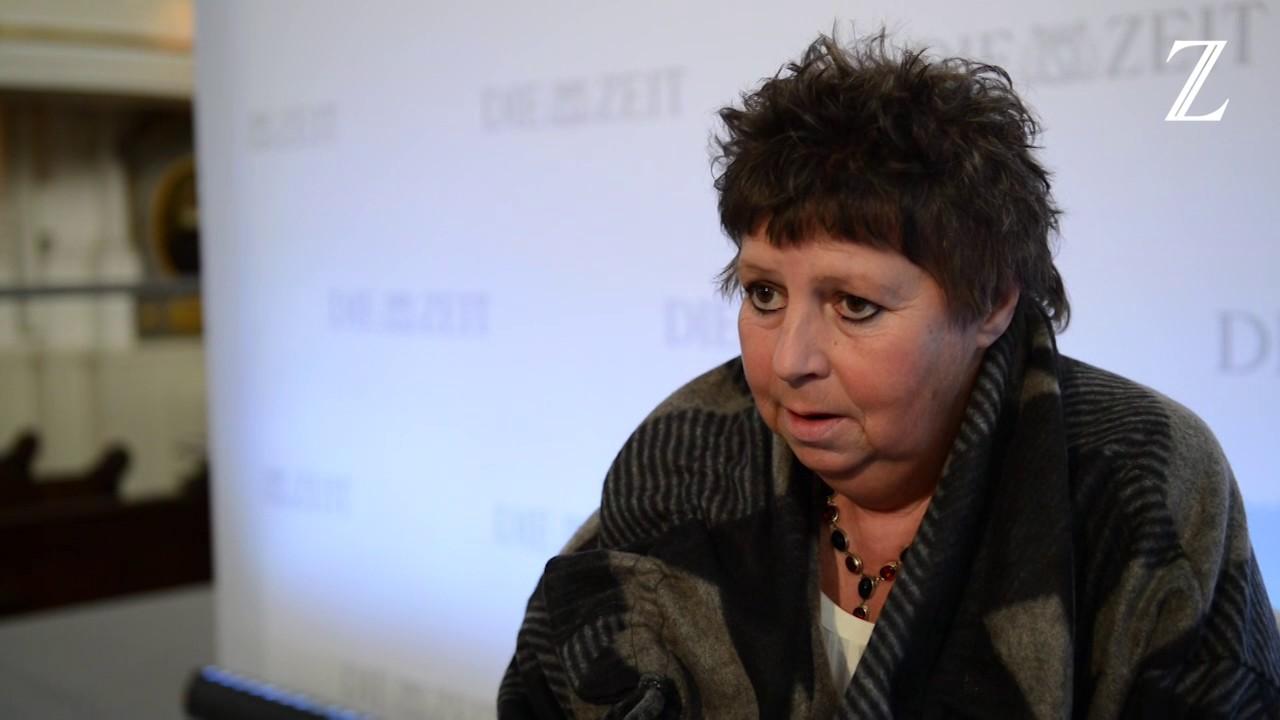 Zeit Wirtschaftsforum 2016 Interview Mit Susanne Neumann Youtube