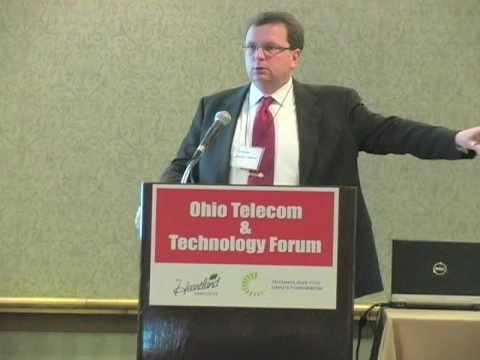 Part Two: Brandt Hershman at Ohio Telecom & Tech Forum