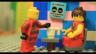 Lego Ninjago | Kai