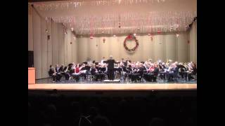March of the Toys - Medina Community Band