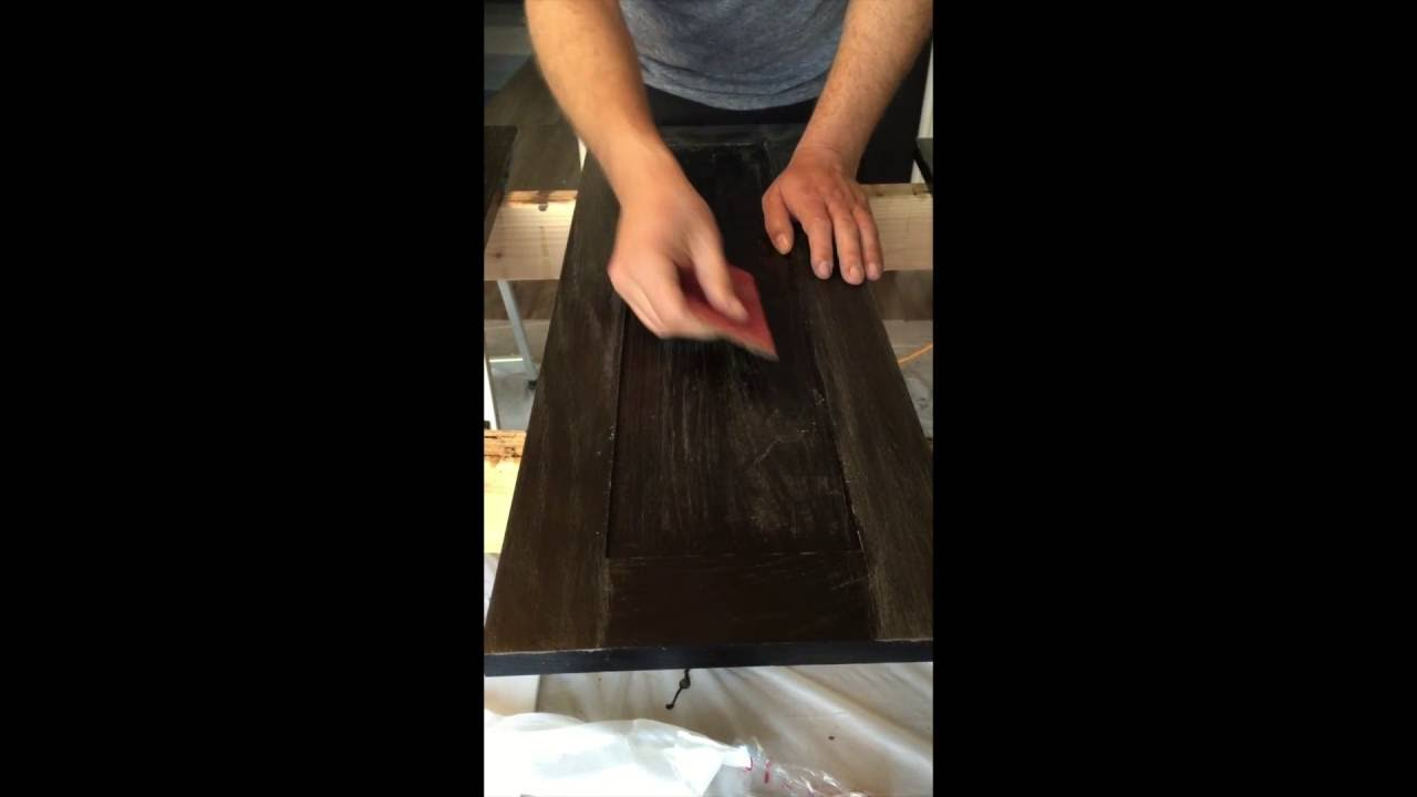 Finished Cabinet Doors How To Finish Cabinet Doors Part 3 Get Perfectly Finished Wood
