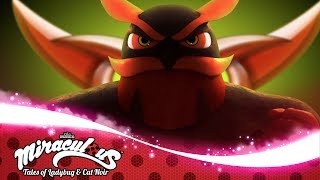 MIRACULOUS | 🐞 The Dark Owl - Akumatized 🐞 | Tales of Ladybug and Cat Noir