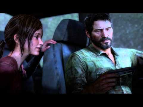 The Last of Us - Funniest Scene