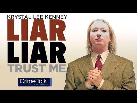 Liar Liar Idaho Nurse Krystal Lee Kenney, Let\'s Talk About It!