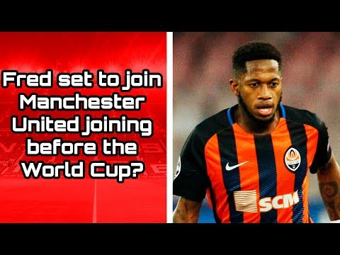 Fred joining Manchester United?!   Man United first signing   Transfer Rumour Gossip Column #9