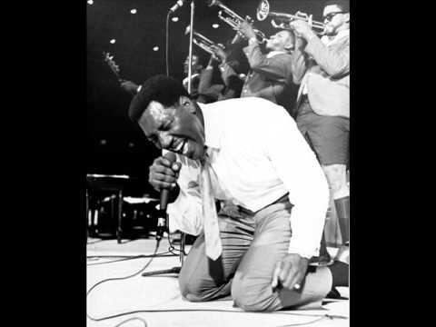 Otis Redding  -  Pain In My Heart (Apollo Saturday Night) Live 1963