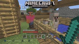 House Hunters - Minecraft Xbox One Edition (Gameplay, Walkthrough)