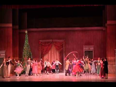 Ballet Nacional de Cuba-Cascanueces/The Nutcracker