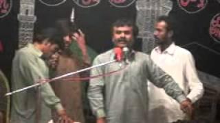 "Zakir Qazi Waseem Abbas "" New Qasida "" 2014 "" Khuda Dae Khudai """